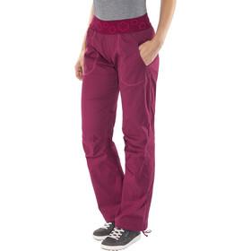 Ocun Pantera - Pantalon Femme - rose